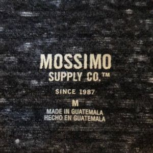 Mossimo Supply Co. Tops - Criss-Cross T-Shirt